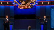 Zweites TV-Duell zwischen Trump und Biden abgesagt