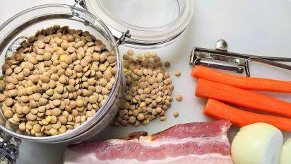 Así se elabora el cocido madrileño perfecto