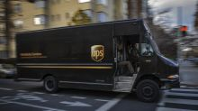 UPS expands delivery with drones and major retailers