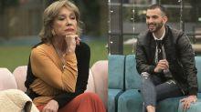 Mila Ximénez revela en 'Sálvame' por qué se acabó su amistad con Suso Álvarez