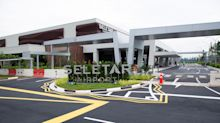 PHOTOS: Seletar Airport's new passenger terminal set to open by end-2018