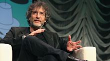"Neil Gaiman: ""There Are Some Glorious Head Explosions"""