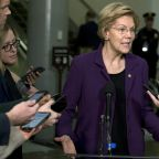 Warren camp warns of 'breathless media narratives' out of Iowa