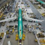 Boeing estimates cost of 737 MAX troubles at a billion dollars and counting