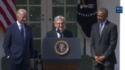 Constitution Check: Might the courts end the Senate impasse on Garland?