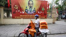 Vietnam commercial hub shuts bars, bans gatherings after virus cases