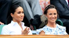 'Prince Harry chose a Pippa Middleton-replica in Meghan Markle'