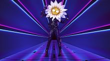 US star Kelis unveiled as Daisy on 'The Masked Singer'