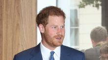 Prinz Harry verspricht baldige Rückkehr in seine Heimat