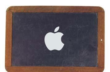 "WSJ: Apple tablet device to be 10 inches, ""shipping in March."""