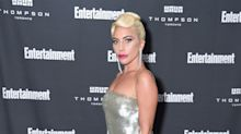 Lady Gaga's Latest Incarnation is Pure Hollywood Starlet