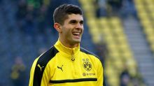 Christian Pulisic renews contract with Borussia Dortmund, which is absolutely the right (non-)move for him