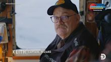 'Deadliest Catch' captain Keith Colburn forced to leave boat for emergency surgery
