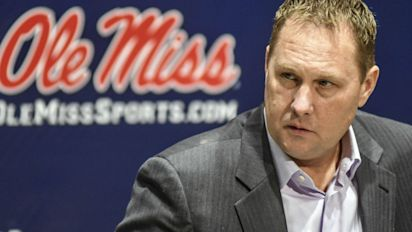Freeze apologizes for hurting 'Ole Miss family'
