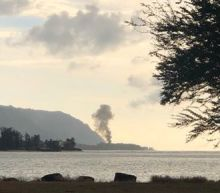 Skydiving plane in Hawaii crash had scary 2016 mishap