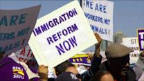 Gutierrez, Ryan show bipartisan support for immigration reform
