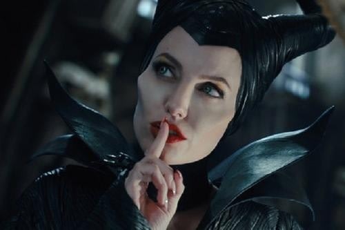 Why Angelina Jolie's 'Maleficent' Scene With Her Daughter Took Me ...