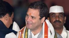 AICC 84th plenary session: Party authorises Rahul Gandhi to constitute Congress Working Committee