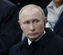 Natural that Europe should want an army, says Russia's Putin