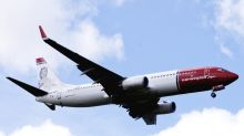 AIG Considers Acquiring Norwegian Air