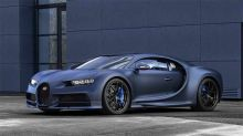 Bugatti SUV: Call it what you will, it's waiting for a green light