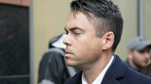 Ex-Coronation Street star Bruno Langley pleads guilty to two counts of sexual assault