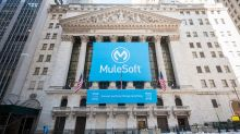 Salesforce.com Acquires MuleSoft For $6.5 Billion; Shares Fall Late