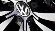 VW to Defend Global Sales Crown Amid $21 Billion Diesel Hit