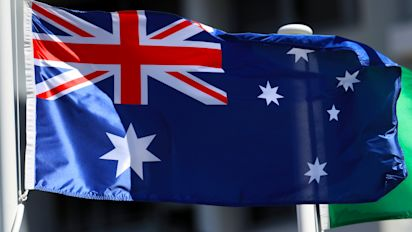 Is the Aussie economy in hot water?
