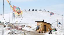 Court orders Dakota pipeline shut in latest blow to U.S. fossil fuel projects