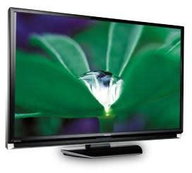 Toshiba's 52-inch REGZA 52XF550U LCD HDTV reviewed