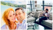 MAFS' star gives sneak peek at couple's luxe apartment
