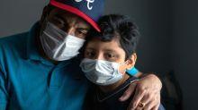 Coronavirus en Estados Unidos: 5 cifras que muestran el devastador impacto del covid-19 sobre los latinos en el país con más casos en el mundo