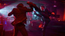 'John Wick' directors hopeful for a best stunt Oscar in the future