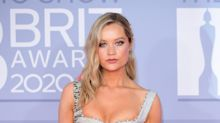Laura Whitmore: Lockdown gave me privacy to grieve for Caroline Flack