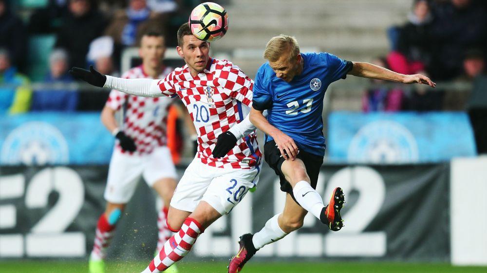 Pjaca 'crac' al ginocchio con la Croazia, ansia Juventus: danni ai legamenti?