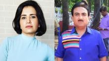Taarak Mehta Ka Ooltah Chashmah Actor Priya Ahuja Tests Positive for Covid-19, Dilip Joshi Prays for Speedy Recovery