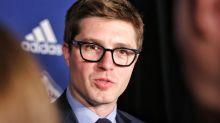 NHL Rumors: Bruins, Oilers, Lightning, Maple Leafs Big Addition, More