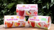 Del Monte Foods Launches Bubble Fruit, A First-of-its-Kind Innovation in Snacking Featuring Popping Boba