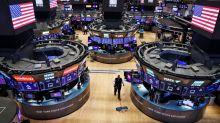 Wall Street replonge dans le rouge