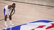 James' turnovers, Davis' fouls doom Lakers in Game 3 loss
