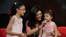 Adopted children of Bollywood