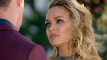 'Super awkward': Matt Agnew savaged for brutal Abbie Chatfield breakup
