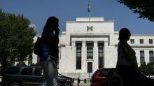 La Fed ve las tasas de interés en cero hasta 2022