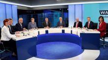 Nach der Bundestagswahl: ARD und ZDF antworten auf heftige Kritik