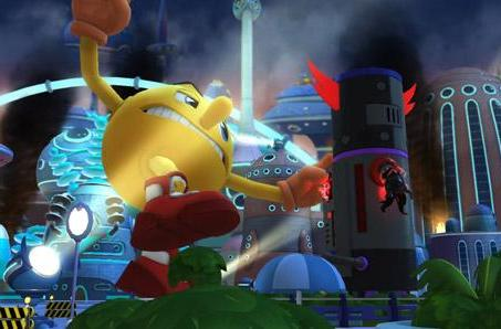 Pac-Man and the Ghostly Adventures 2 gobbles up an October release