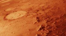 Colonizar Marte implica la contaminación de este mundo