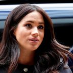 Why Meghan Markle Isn't at the Easter Church Service with the Royal Family