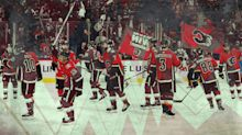 How the Calgary Flames turned into legit Stanley Cup contenders