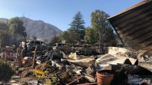 75,000 Los Angeles County homes remain evacuated, number of destroyed homes expected to rise as Woolsey Fire rages in Southern California